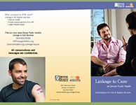 Linkage to Care Brochure