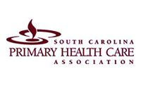 South Carolina Primary Health Care Logo