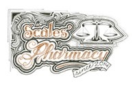 Scales pharmacy logo